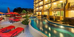 barbados ocean two hotel