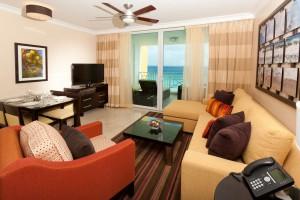 One Bedroom Barbados Villa Rental